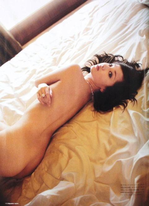 【沢尻エリカ】ガチのセックスシーン。演技を極めた女優がコチラwwwwwww(108枚)・108枚目