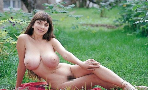 【画像あり】海外サイトでまとめられた「世界の爆乳女子」Hitomiおるやんwwwww・4枚目
