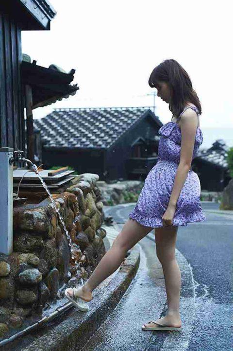 乃木坂46元メンバー、西野七瀬の抜けるエロ画像集めてみたったwwwwwwwww(160枚)・18枚目