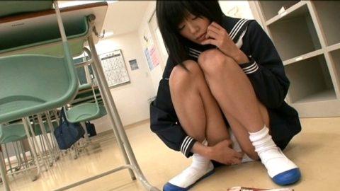 【画像】思春期のJKがエロ本で研究してるのを見て興奮するwwwww(24枚)・19枚目