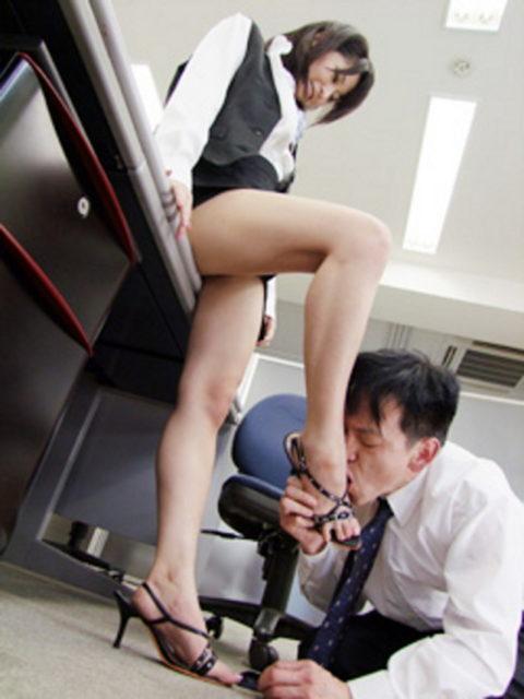【画像】ドSな女子社員だらけの職場だったらこうなる。。倒産するわwwww・2枚目