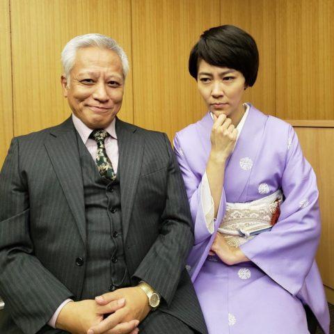 【木村佳乃】本格派女優の本気の濡れ場シーン。これは抜ける(84枚)・20枚目