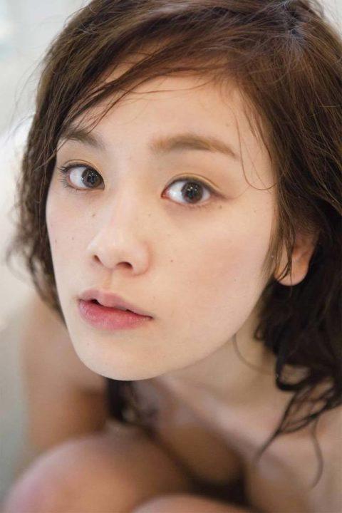 【筧美和子】ドラマで晒すパーフェクトなおっぱいのエロ画像集。(113枚)・51枚目