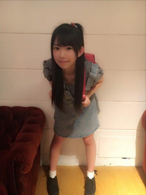 【長澤茉里奈】小学生なのにFカップって感じのギャップが興奮するよな?wwwwww(画像あり)・4枚目