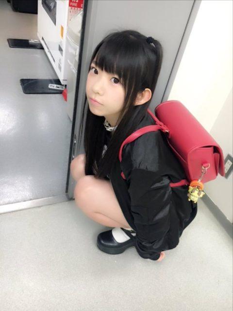 【長澤茉里奈】小学生なのにFカップって感じのギャップが興奮するよな?wwwwww(画像あり)・7枚目