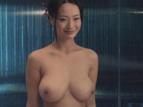 """""""王李丹""""とかいう100点おっぱいの中国人女優がこちら。(35枚)"""