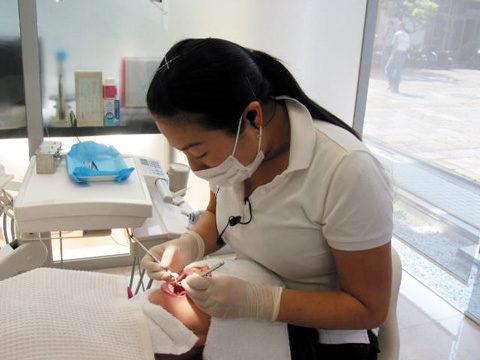【おっぱい】歯医者で唯一の勃起案件がこちら。ホント止めてほしいわwwwww(画像あり)・18枚目