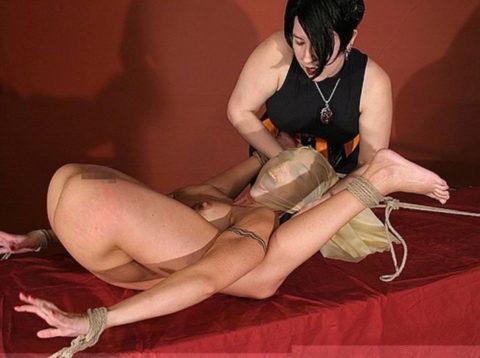 鬼畜すぎるビニール袋窒息プレイをガチでやられる女をご覧ください。。(画像あり)・23枚目