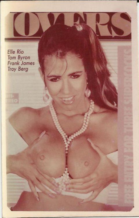 80年代で大人気だった海外ポルノ、これはこれで全然イケるwwwwwww・26枚目