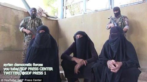 【画像】性奴隷にされてしまった海外の女性たちを撮影した画像集。・28枚目