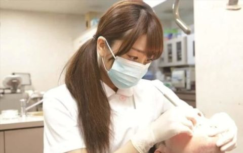 【おっぱい】歯医者で唯一の勃起案件がこちら。ホント止めてほしいわwwwww(画像あり)・28枚目