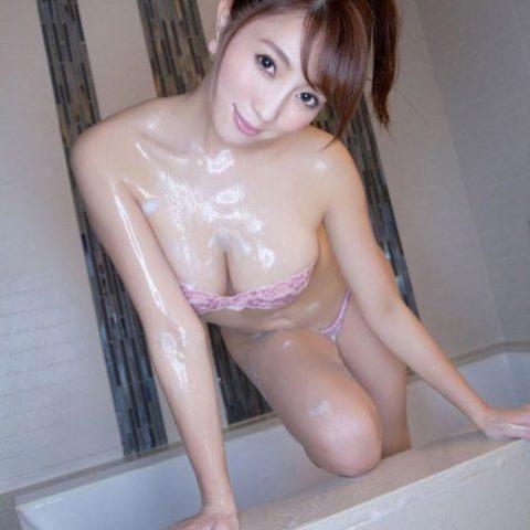 【森咲智美】日本一エロいグラドルが極太なモノを咥えさせられるwwwwwww(38枚)・32枚目