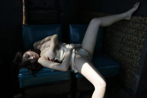 【森咲智美】日本一エロいグラドルが極太なモノを咥えさせられるwwwwwww(38枚)・36枚目