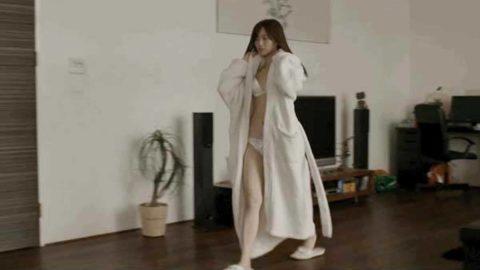 【白石麻衣】割れ目クッキリになった現役アイドルさんのエロ画像集。(193枚)・180枚目