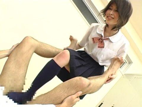 ドM男が歓喜するドS女の電気アンマのヤリ方がこちらwwwwwww(画像あり)・2枚目