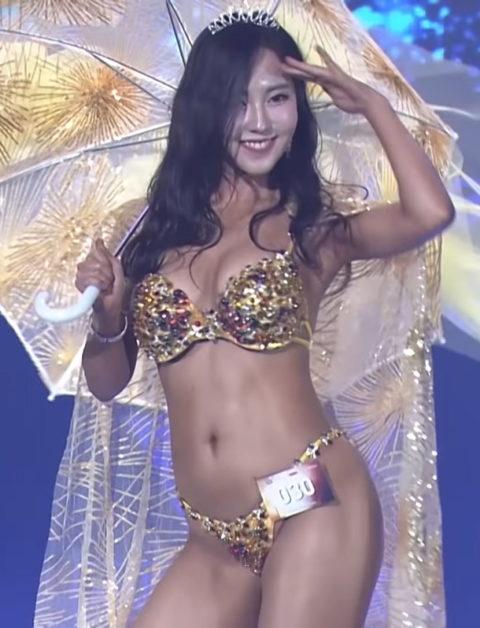 韓国で最もエロい女子アナウンサーがこちら。さすがにTバックはヤバいwwwwww(画像あり)・5枚目