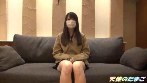 【制服】素人専門メーカーさん、JKに電マまで使ってハメ撮り・・・(動画)・1枚目
