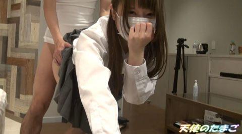 【ガチ素人】援〇常習犯の女子学生さん、とうとうハメ撮りを販売する・・・(動画)・26枚目