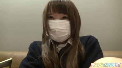 【ガチ素人】援〇常習犯の女子学生さん、とうとうハメ撮りを販売する・・・(動画)・9枚目