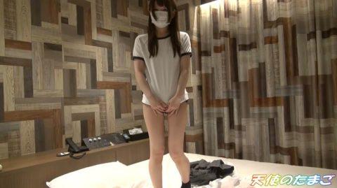 【素人注意】成長途中のおっぱいを晒して援〇しちゃった女子のハメ撮り…(動画)・7枚目