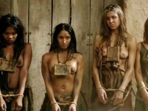 """ガチで存在する""""性奴隷""""ってこんな感じなん?本物やったらキツイわ。。(画像あり)"""