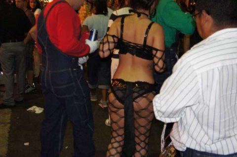 ハロウィンで仮装する露出狂のコスチュームをご覧下さいwwwwwww(画像あり)・13枚目
