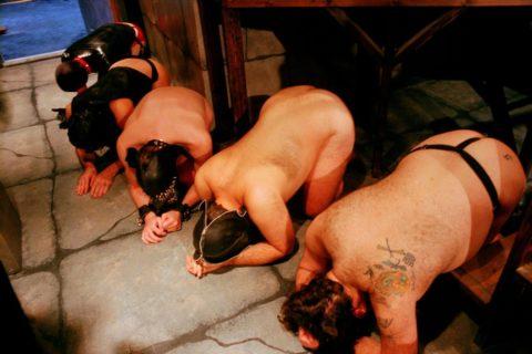 """ガチで存在する""""性奴隷""""ってこんな感じなん?本物やったらキツイわ。。(画像あり)・17枚目"""