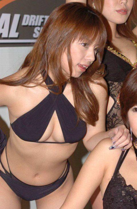 ガチでハイレベルな中国・台湾のキャンギャルのエロ画像集(38枚)・19枚目
