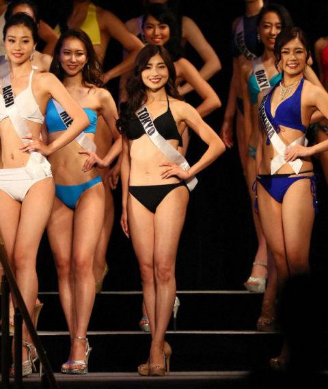 土屋炎伽のお姉ちゃん、「ミス・ジャパン」でお尻を出してグランプリにwwwwww(画像あり)・24枚目