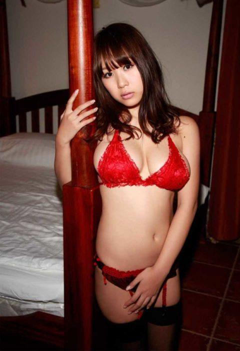 【女性芸能人】下着姿を披露して男性ファンを魅了する女さんがコチラ。(71枚)・47枚目