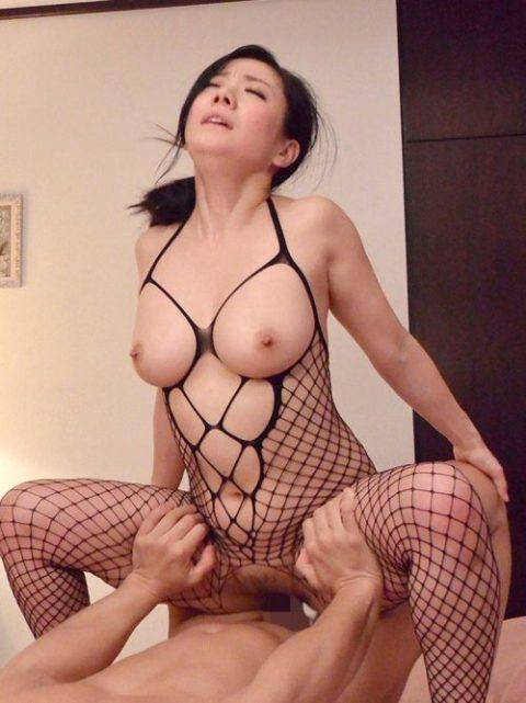 【エッチ画像】だらしない体した豊満熟女の放漫なセックス画像集(76枚)・31枚目