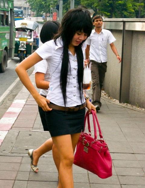 タイの女子大生さん、世界屈指の美貌を見せつける。(画像44枚)・10枚目