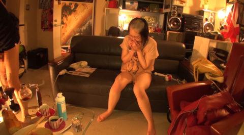 AV女優さんが丸坊主され頭にザーメンぶっかけられる…引退寸前はコレですwwww(画像あり)・11枚目