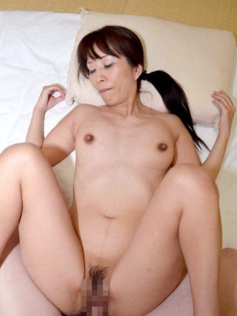 【エッチ画像】だらしない体した豊満熟女の放漫なセックス画像集(76枚)・39枚目
