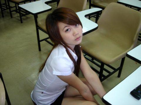 タイの女子大生さん、世界屈指の美貌を見せつける。(画像44枚)・20枚目