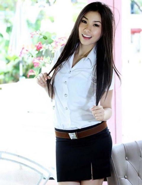 タイの女子大生さん、世界屈指の美貌を見せつける。(画像44枚)・26枚目