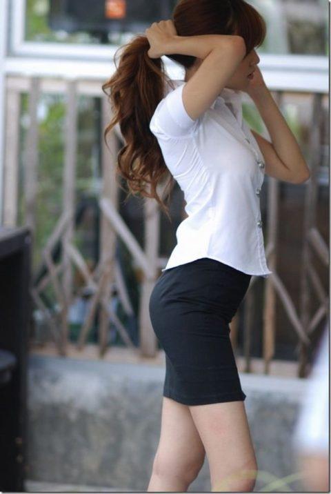 タイの女子大生さん、世界屈指の美貌を見せつける。(画像44枚)・3枚目