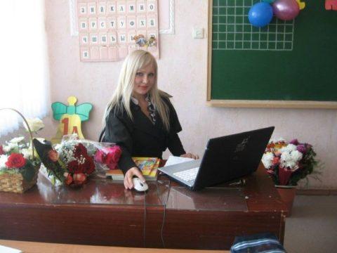 【女教師】高校や大学ならレイプされそうなロシアの先生たち。エロすぎwwwww・36枚目