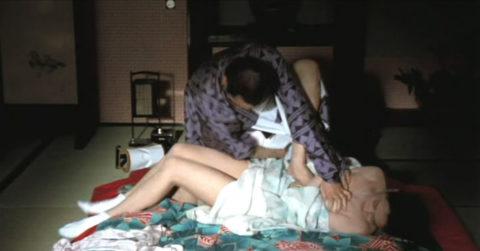 【時代劇】昔テレビで放送されてた「おっぱい丸出し」濡れ場シーンが結構イイwwwww・22枚目