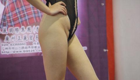 中国の下着コンテストの入賞者、もう下着の役目を果たしてないwwwwwww(画像あり)・24枚目