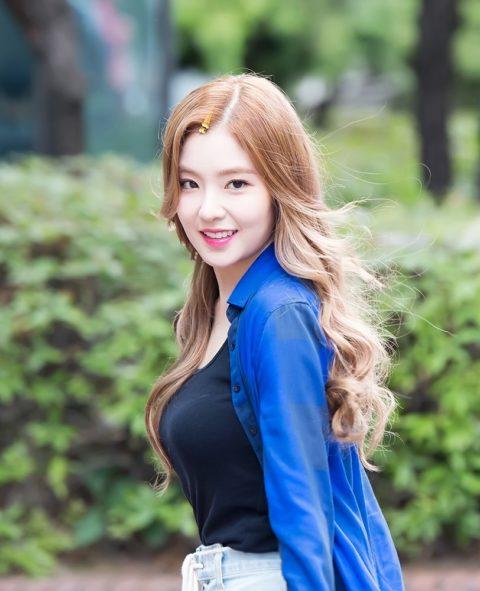 """【着衣巨乳】整形大国の韓国女さん、街中で撮影された""""おっぱい""""がこれwwwww・25枚目"""