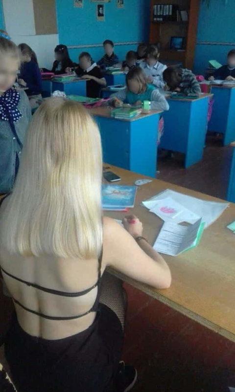 【女教師】高校や大学ならレイプされそうなロシアの先生たち。エロすぎwwwww・25枚目