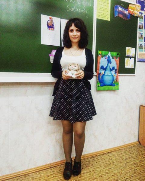 【女教師】高校や大学ならレイプされそうなロシアの先生たち。エロすぎwwwww・27枚目