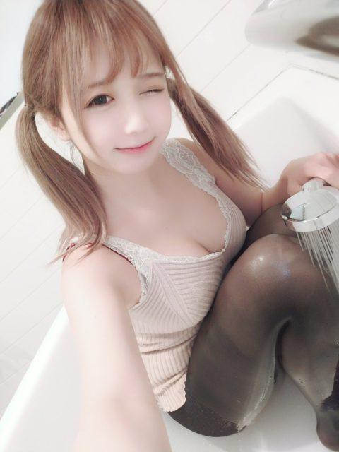 Yami(20)とかいう上海のコスプレイヤー、ロリ巨乳を極めるwwwwwww(52枚)・7枚目