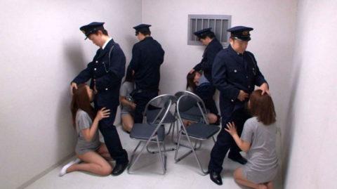 女性刑務所でのイジメは100%性的に責められる…これはキツイ。。(画像あり)・8枚目
