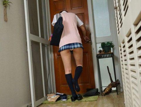「妻の下着がこちらです。」家庭内で盗撮された下着姿、抜けすぎやろwwwww(67枚)・28枚目