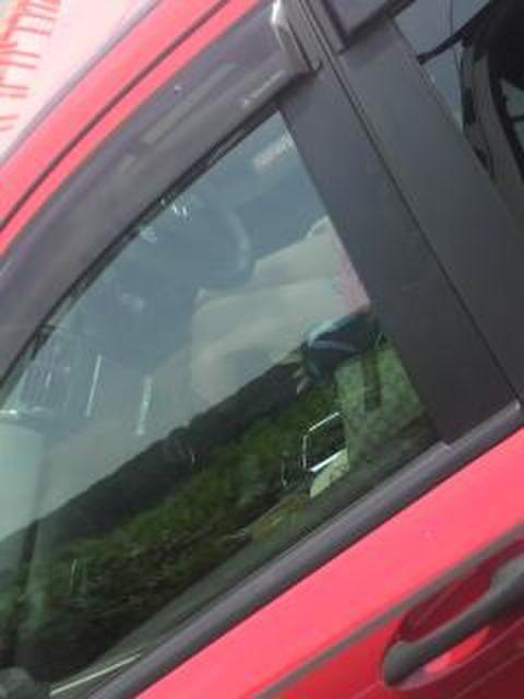 【素人】トラック運転手が一般車を盗撮。こんな特典があったとはwwwwww(画像あり)・12枚目