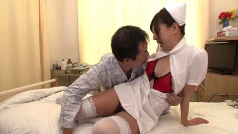 【フェチ画像】男が入院したら絶対に妄想するナースとのシチュエーションがこれwwwww・21枚目