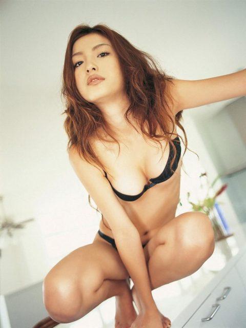 【木下優樹菜】元ヤン女の残念すぎる乳首がコレ。。ヤリすぎワロタwwwww(画像あり)・23枚目