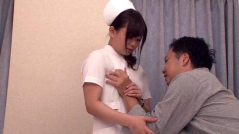 【フェチ画像】男が入院したら絶対に妄想するナースとのシチュエーションがこれwwwww・3枚目